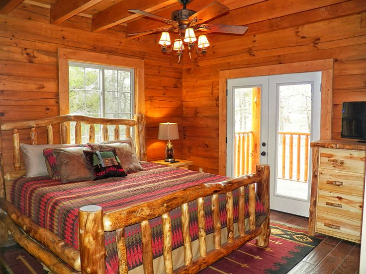 17 best images about our 3 bedroom log home model on Log cabin 2 bedroom