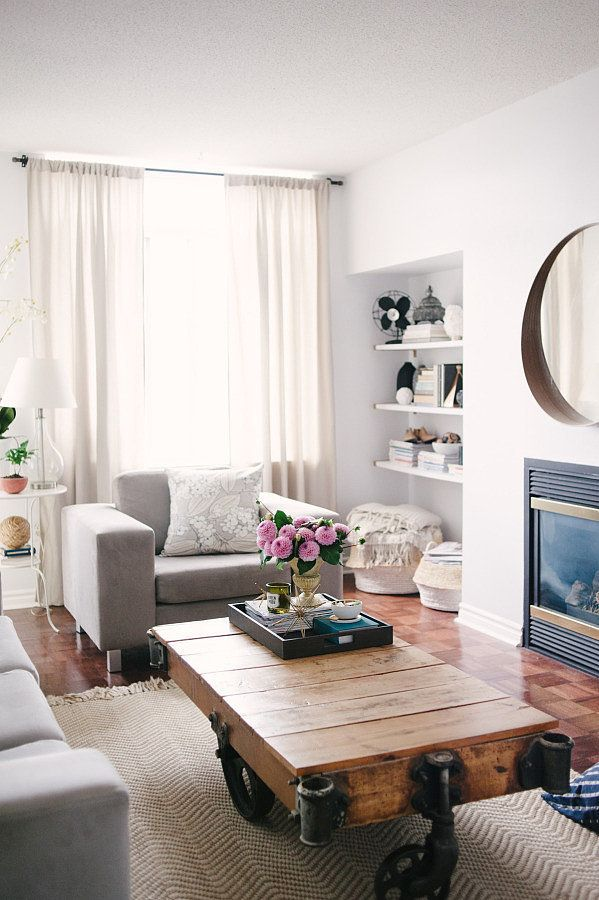 15 X 13 Living Room Of 13 White Paints To Achieve That Pinterest Perfect Look