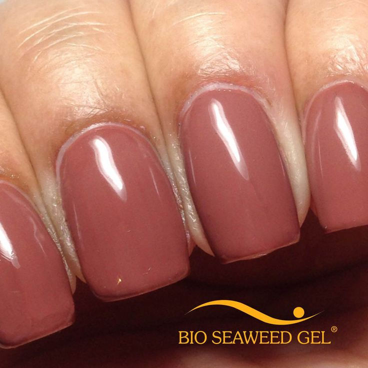 Image of UNITY All-In-One Colour Gel Polish - 236 Milk Chocolate