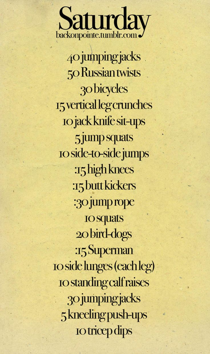 I love having something tell me exactly what to do each day. Im so not creative. These plus my pilates and piloxing each week...bikini!