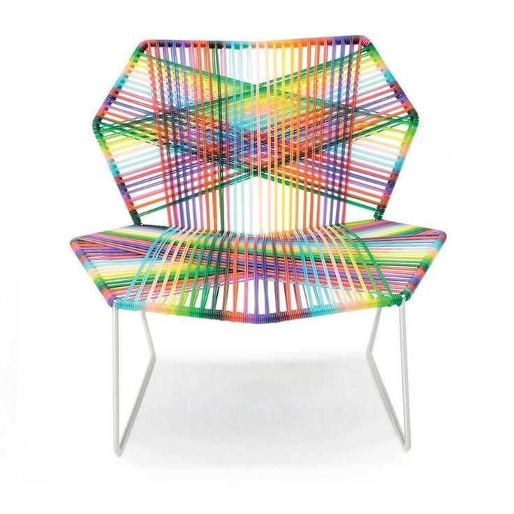 Moroso Tropicalia Lounge Chair With Or Without Arms For Indoor Or Outdoor  Use