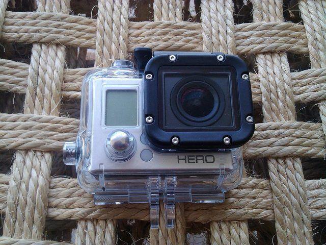 [Análise] GoPro HERO 3 Silver Edition - A câmara para todos os desportos radicais   TugaTech