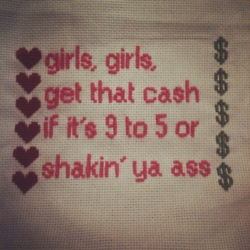 Aint no shame ladies do your thang......just make sure ya ahead of the game.....