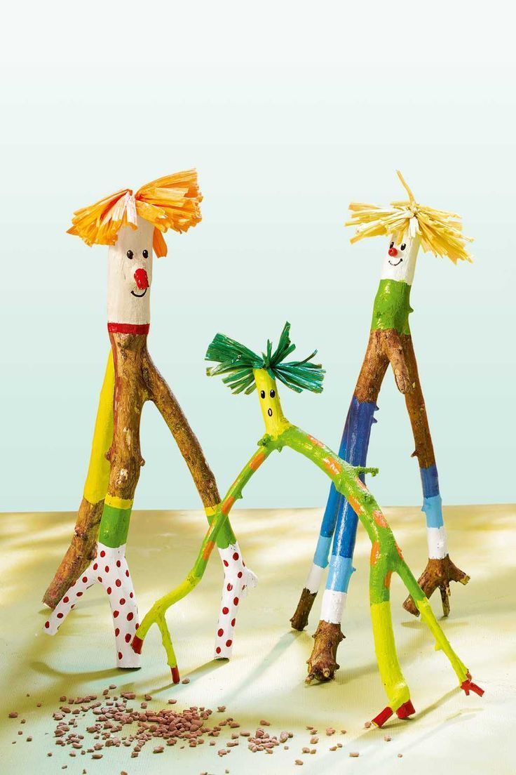 New Kids Craft Set-Ann WilliamsThe Tiny Yarn Tree Kit-Great Quality