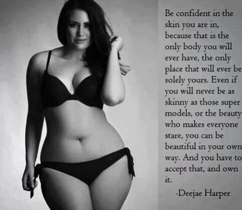 just was talking about this the other day - I hate talking to women because they always talk about their weight- BORING