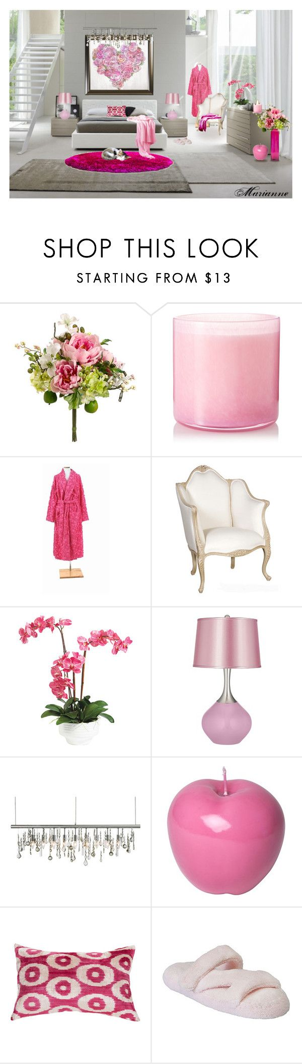 """Home 6"" by marianne-spiessens on Polyvore featuring interior, interiors, interior design, home, home decor, interior decorating, Oliver Gal Artist Co., LAFCO, Pine Cone Hill and Market"