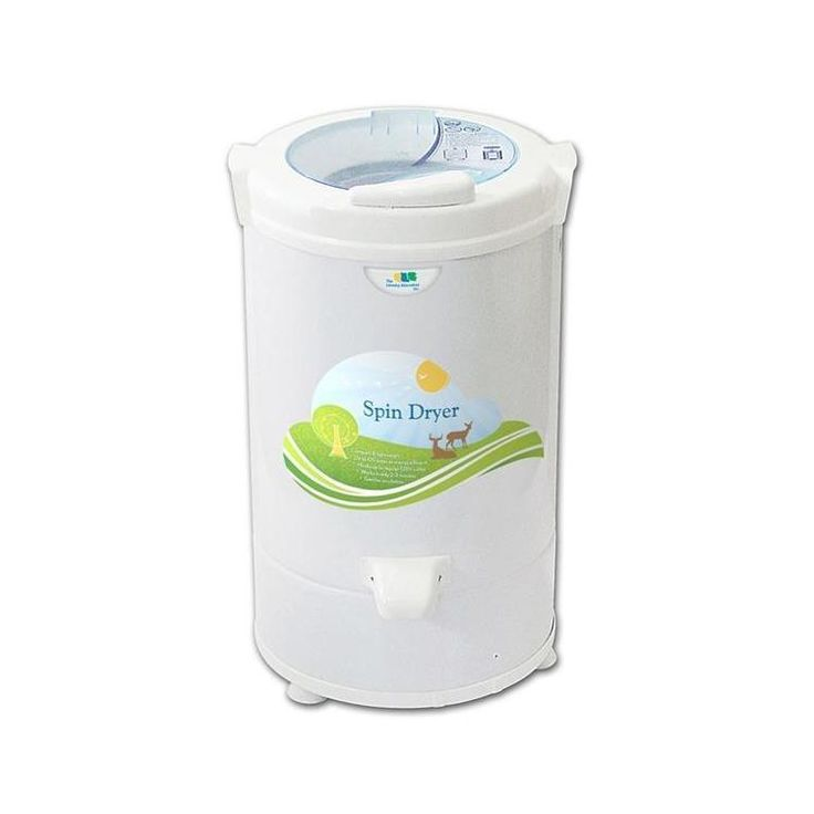 Portable Washing Machine, Laundry Alternative And Washer