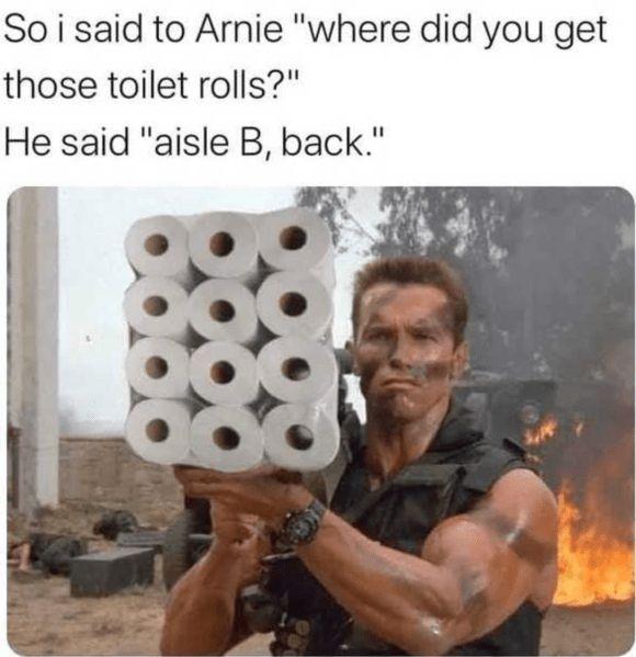 Toilet Paper Meme Humor 2020 Toilet Paper Meme In 2020 Humor Haha Funny Stupid Funny Memes