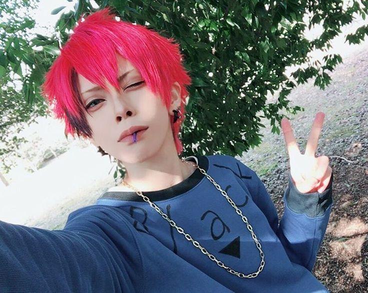 ������ #cosplayer #コスプレイヤー #cosplay #cos #コスプレ #コス #itsme #me #男装 #男装女子 #男装メイク #七尾太一 #自撮り #selfie #selca #japan #tokyo http://www.butimag.com/自撮り/post/1483535494209236410_232036926/?code=BSWk6wABm26