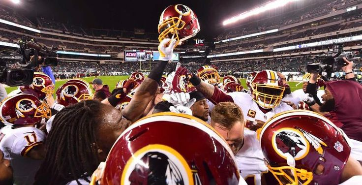 MADDEN RANKS REDSKINS AS WORST NFC EAST TEAM, WHICH MAKES NO SENSE