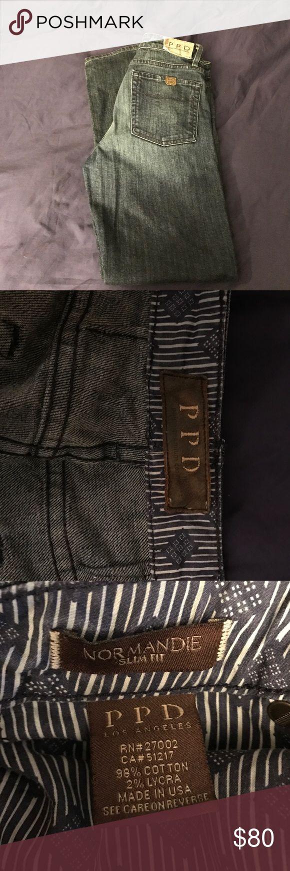 Paige Premium Denim Jeans - Men's Paige Premium Denim Jeans - Men's Paige Jeans Jeans