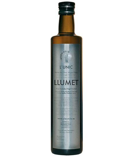 LLUMET (500ml)