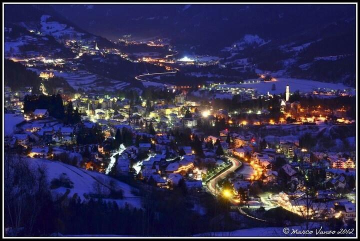 Cavalese - Dolomiti - Italy