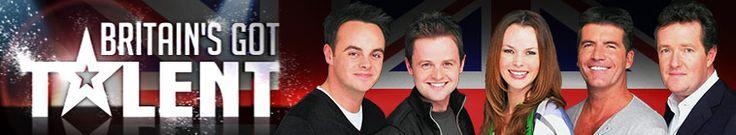 Britains Got Talent S10E01 720p HDTV x264-FTP