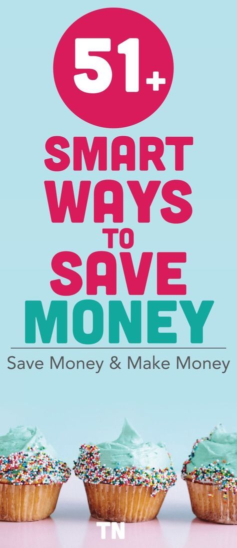 51 Ways To Stop Being Broke: How To Save Money Starting Today
