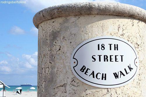 """Miami Beach"" vía @Rodrigo Waissman Bertolino"