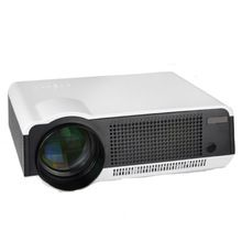 ATCO Best Full HD 5500Lumens home theater game portable LED USB Projector HDMI 1920×1080 supported Projetor proyector beamer