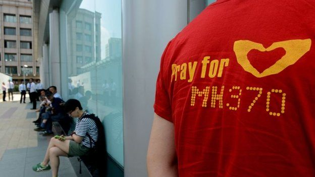Malaysian plane MH370: families get $50,000 payments - Source - BBC News - © 2013 BBC #MH370