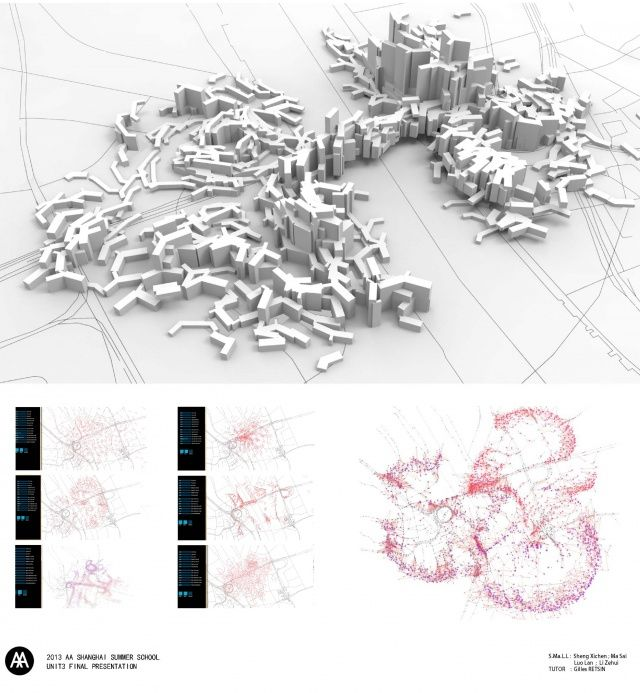 AA Shanghai 2013 Workshop is online and ready to accept applications | ARCH-student.com