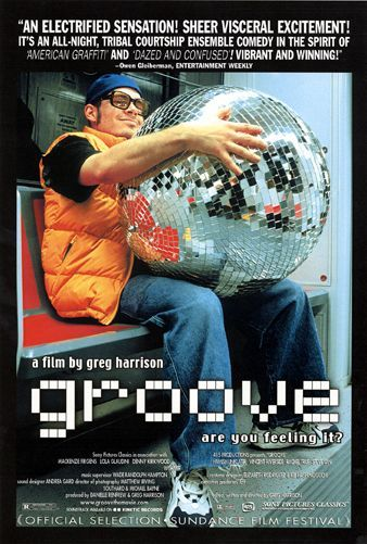Best rave movie ever!  Good one for those who want to know how things used to be with house music.