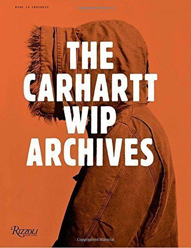 The first extensive look into the iconic Carhartt Work in Progress label, from its origins in Detroit to its current existence as one of the powerhouses of contemporary streetwear. | eBay!