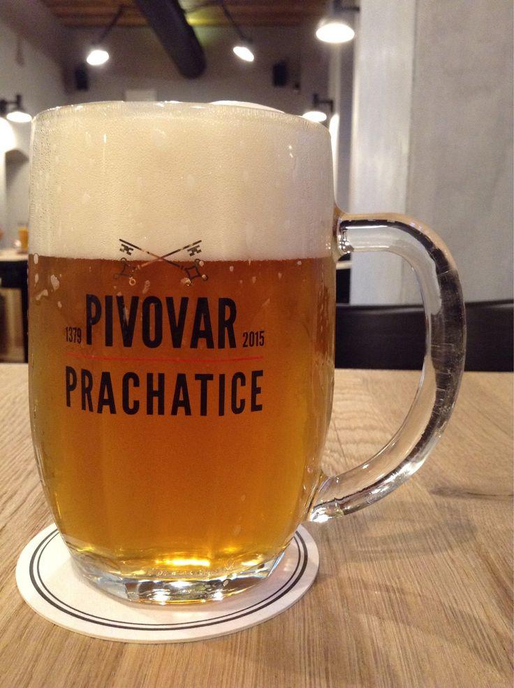 Prachatice, Czech Republic — by David Wildridge