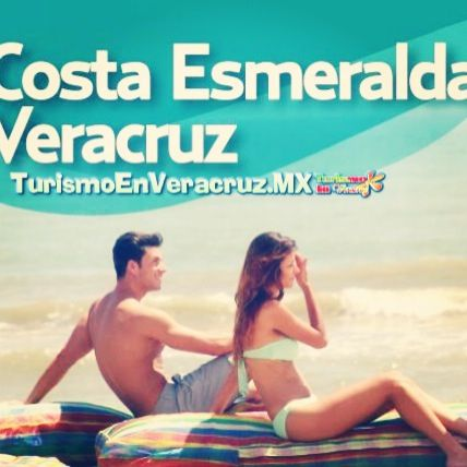 #Costa Esmeralda #Veracruz http://www.turismoenveracruz.mx/2014/05/costa-esmeralda-veracruz/