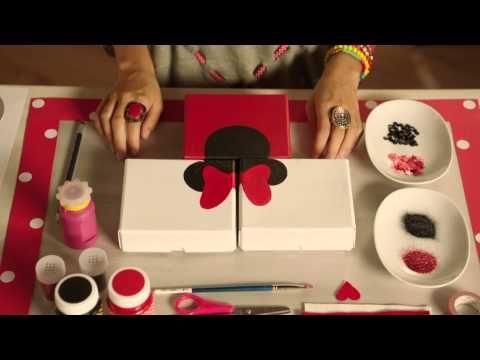 "Disney Channel España | Minnie&You (T1) ""Cordones molones"" - YouTube"