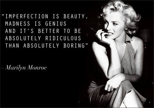 ♥ MMInspiration, Marilyn Monroe Quotes, Beautiful, Marilynmonroe, Fashion Looks, Yearbooks Quotes, Marilyn Quotes, Favorite Quotes, Smart Women