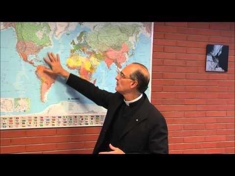 Las semillas de Dios: La obligacion de evangelizar - YouTube