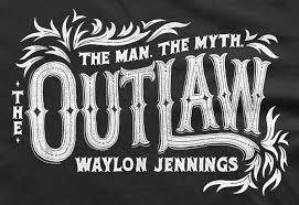 waylon jennings t shirt - Google Search
