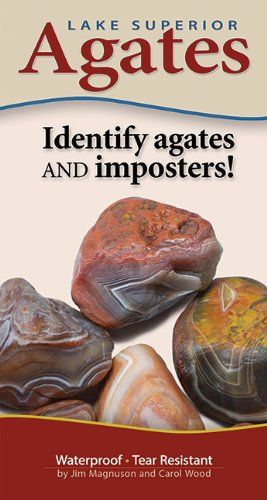 Lake Superior Agates Identify Agates And Imposters