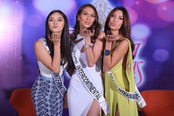 cool Miss Philippines 2016 - Maria Mika Maxine Medina