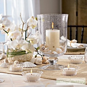 691620312dfd582a661f1ac14db6061a  spring wedding centerpieces orchid centerpieces - Wedding Candles