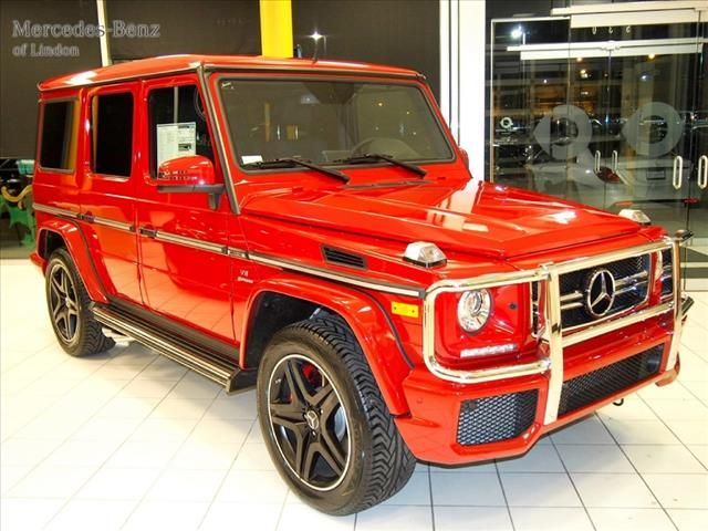 2016 Mercedes-Benz G-Class for sale in Lindon, Utah >> 132574006 | GetAuto.com