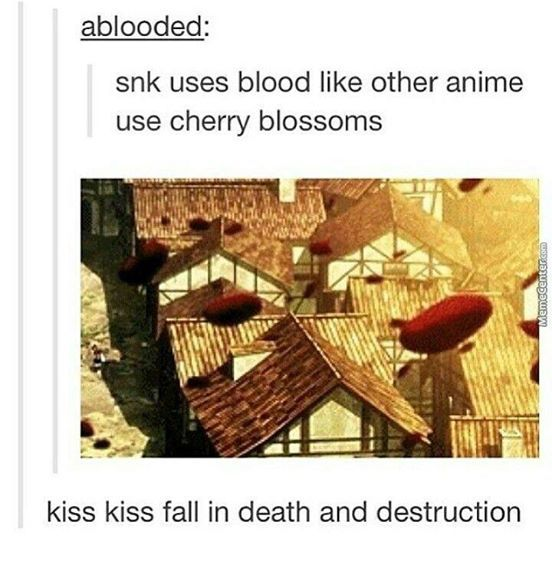 OHSHC and Attack on Titan                                                                                                                                                                                 More