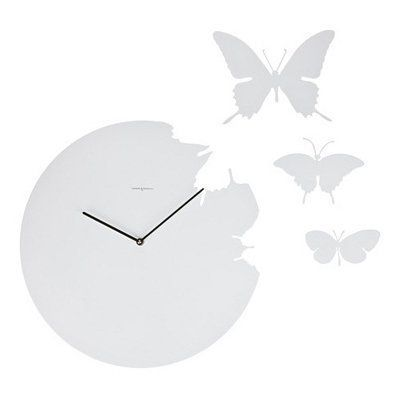 55 best Statement Timepieces images on Pinterest Wall clocks