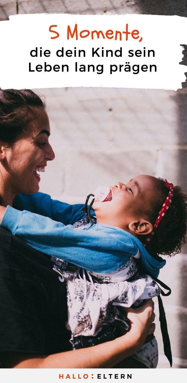 5 Momente, die dein Kind prägen – Howimetmymomlife   achtsame Elternschaft & Selbstfürsorge