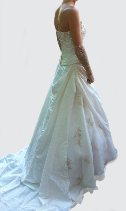 1000+ ideas about Mariage Tati on Pinterest  Morelle mariage, Robe de ...