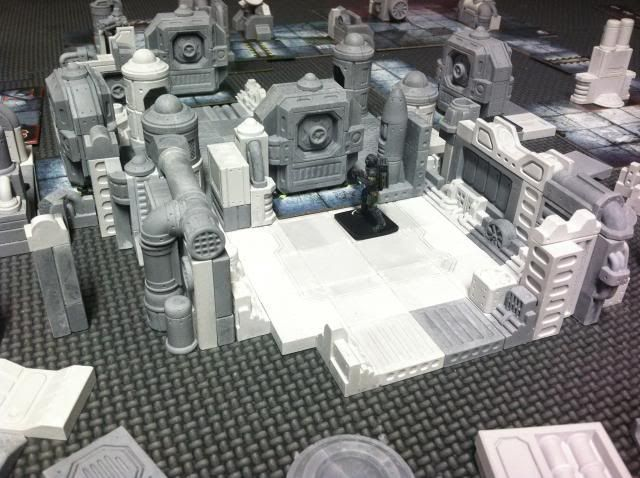 modular dungeon section - Google Search