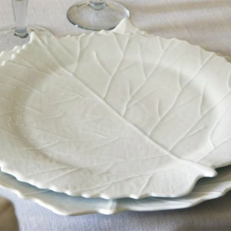 Jacques Pergay Pockettree charger plate ø31cm