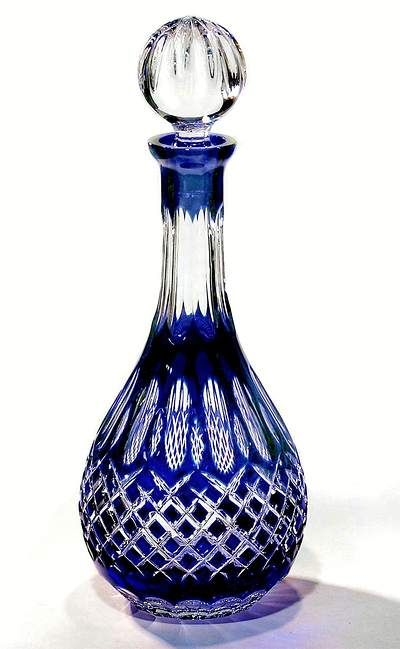 Crystal Gifts, Stemware, Vases, Rare Colors, European Quality ...