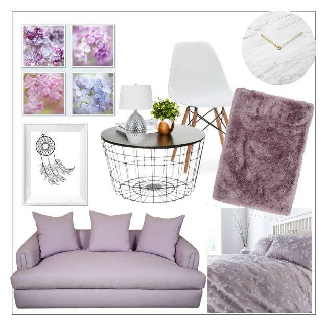 """First decor.."" by kayleedool on Polyvore featuring interior, interiors, interior design, thuis, home decor, interior decorating, J. Hunt en Menu"