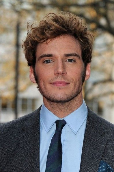 I cant wait for him to be in me before you. He will be perfect.