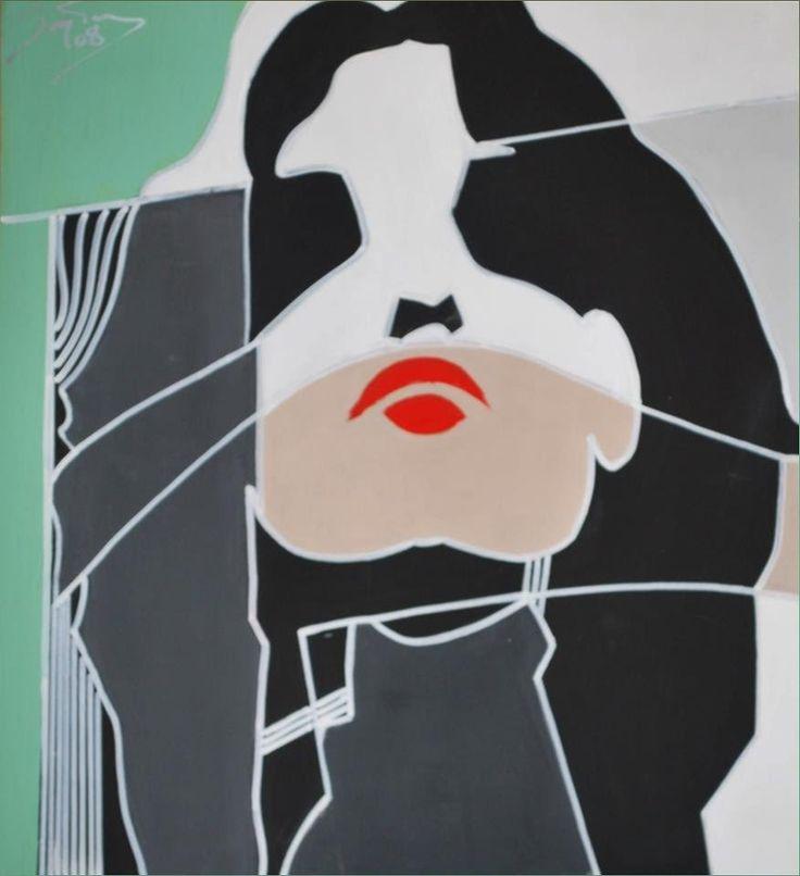 GIORGOS SARDIS  artist member of ALESARTE the online ART gallery http://alesarte.com/sardis.php