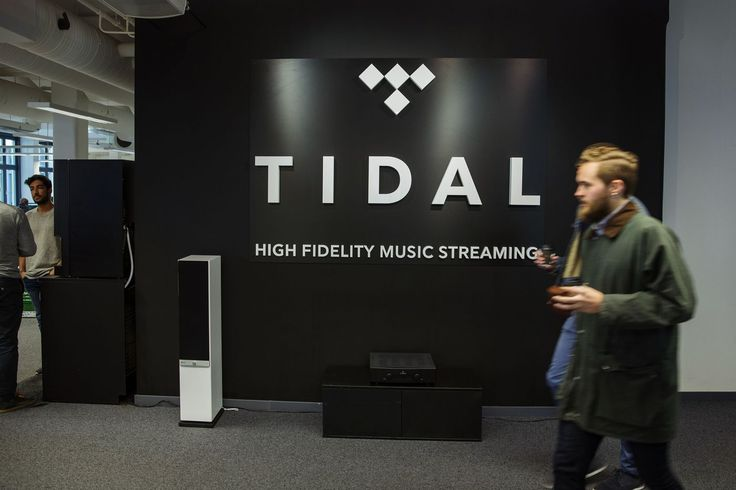 Tidal's Point Break Jay Z's music service has new apps, concert tickets, and a lot to prove