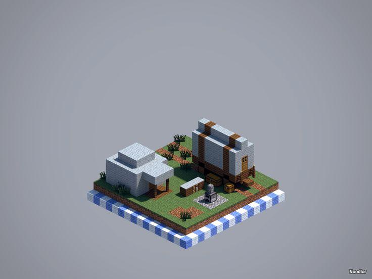 German House Plan Builder