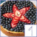 More Patriotic Desserts for Labor Day