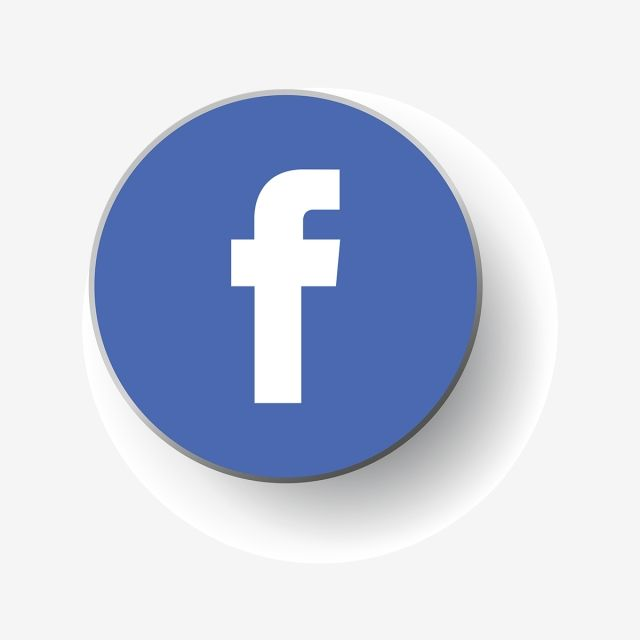 Facebook Logo Icon Facebook Logo Facebook Icon Icon Png And