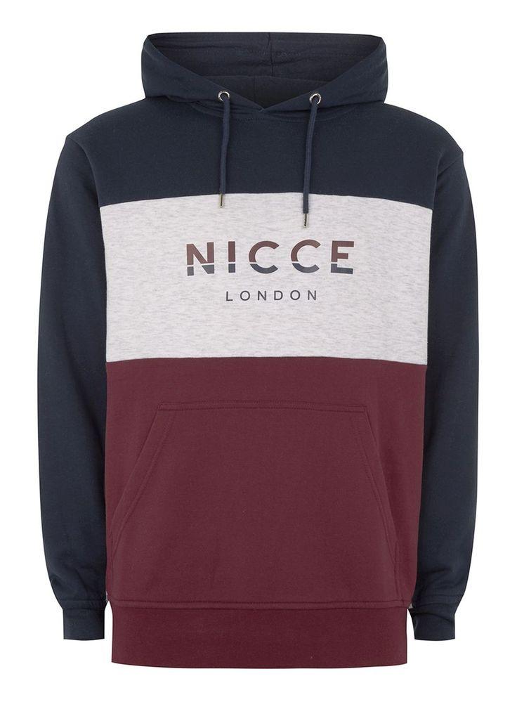 NICCE Segment Hoodie